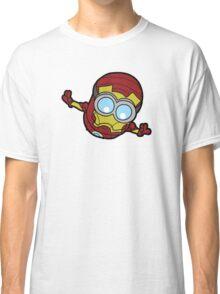 Minvengers - Iron Min Classic T-Shirt