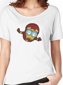 Minvengers - Iron Min Women's Relaxed Fit T-Shirt
