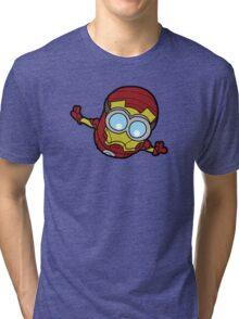 Minvengers - Iron Min Tri-blend T-Shirt