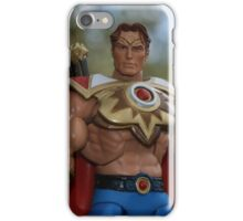 Masters of the Universe Classics - Bow iPhone Case/Skin