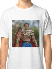 Masters of the Universe Classics - Bow Classic T-Shirt