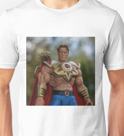 Masters of the Universe Classics - Bow Unisex T-Shirt
