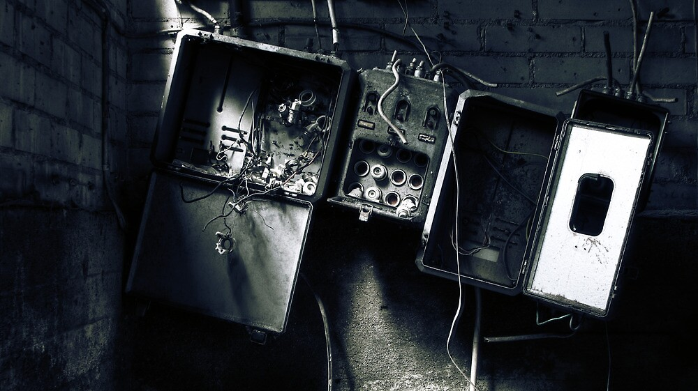 11.9.2010: Technical End by Petri Volanen