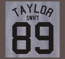 Taylor Swift  - 89 Kids Clothes
