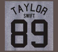 Taylor Swift  - 89 Baby Tee