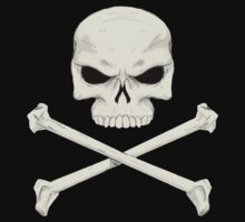 Jolly Roger by PickledGenius