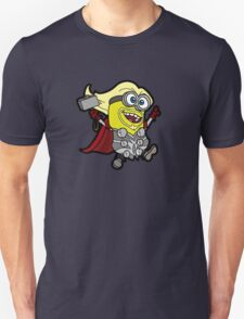 Minvengers - Thorion Prince of Mingard T-Shirt