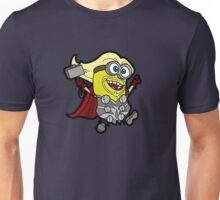 Minvengers - Thorion Prince of Mingard Unisex T-Shirt