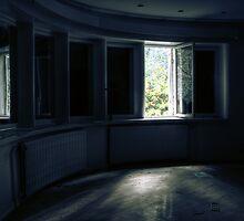 11.9.2010: September's Light by Petri Volanen