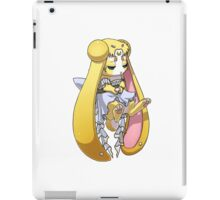 Princess Serenity Lop iPad Case/Skin