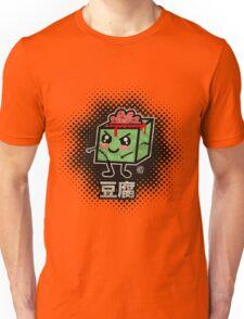 Tofu Zombie Unisex T-Shirt