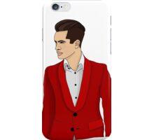 Brendon Urie  iPhone Case/Skin