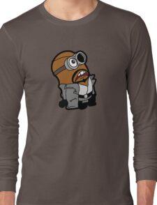 Minvengers - Min Fury Long Sleeve T-Shirt