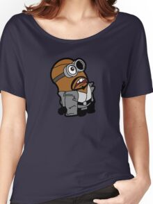 Minvengers - Min Fury Women's Relaxed Fit T-Shirt