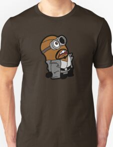 Minvengers - Min Fury T-Shirt