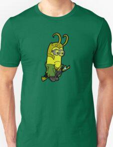 Minvengers - Moki Prince of Mischief T-Shirt