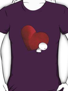 Heavy Love - T-Shirt T-Shirt
