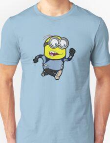 Minvengers - Minsilver T-Shirt