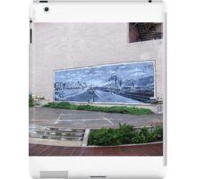 Mural iPad Case/Skin