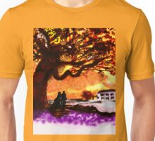 Great Oak of Tara Unisex T-Shirt