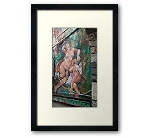 Fantasy Wall Art Framed Print