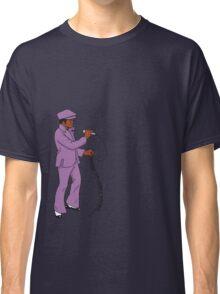 Diggin' on James Brown Classic T-Shirt
