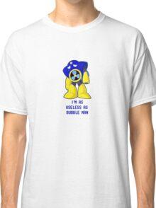Useless Air Man Classic T-Shirt