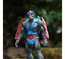 Masters of the Universe Classics - Stratos Photographic Print
