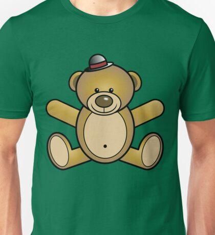 Buddy Teddy Unisex T-Shirt