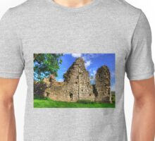 Pendragon Castle Walls Unisex T-Shirt