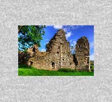 Pendragon Castle Walls Unisex T-Shirt