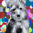 a puppy  by irisgrover