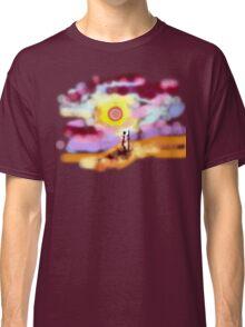 Warrior T SHIRT/STICKER/BABY GROW Classic T-Shirt
