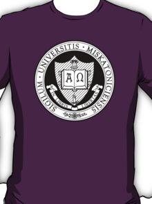 Miskatonic University Seal T-Shirt