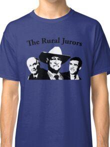 The Rural Jurors Classic T-Shirt