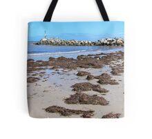 Glenelg Beach  Tote Bag