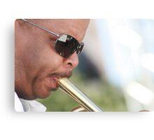 Terence Blanchard - DJF - 2010 - Jazz Theater Metal Print