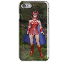 Masters of the Universe Classics - Catra iPhone Case/Skin
