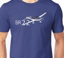 Cirrus SR22 Unisex T-Shirt