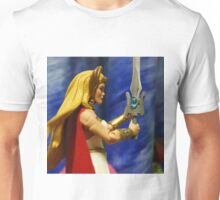 Masters of the Universe Classics - She-Ra Unisex T-Shirt
