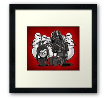 You Don't Know the Power - Print Framed Print