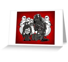 You Don't Know the Power - Print Greeting Card