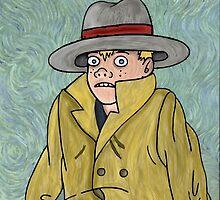 Vincent Adultman by Exposation