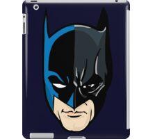 The Hero of Gotham iPad Case/Skin