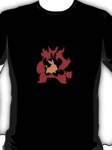 Tepig Evolution T-Shirt