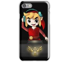 Tune Link iPhone Case/Skin