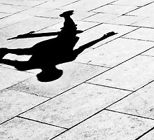 The Dark Side of a Skater by Gianluca Nuzzo