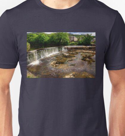 Settle Weir Unisex T-Shirt