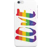 Just another 4 letter word.... iPhone Case/Skin
