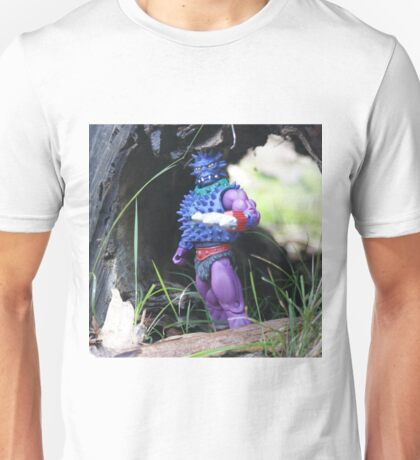 Masters of the Universe Classics - Spikor Unisex T-Shirt